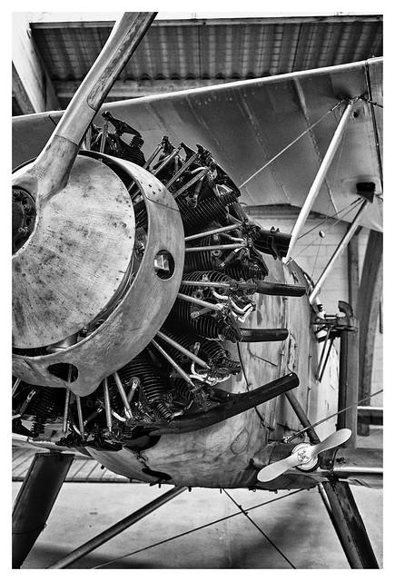 Hawker Dankok (L.B. II) 1927