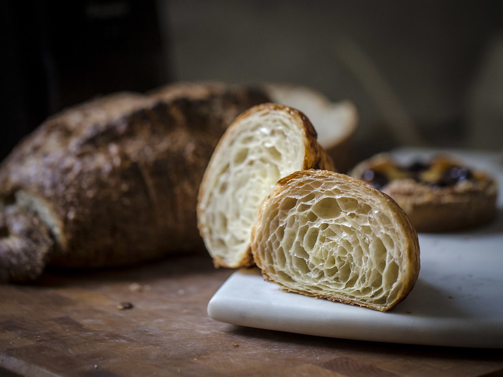 Crust Baking Co.