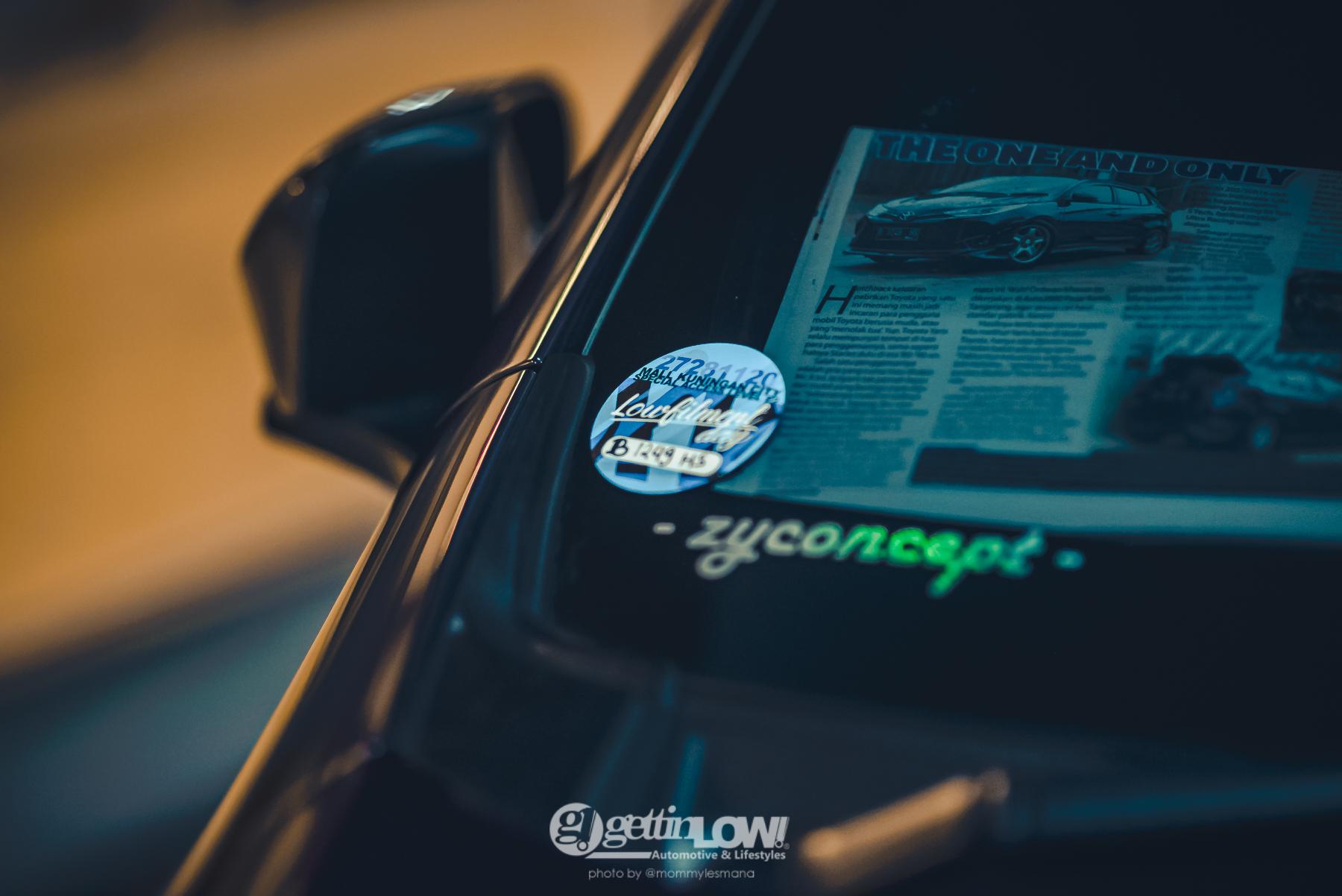 2020 Toyota Yaris TRD Facelift