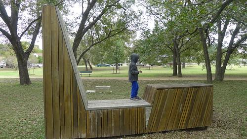 danso wood structures boggy creek greenbelt 2