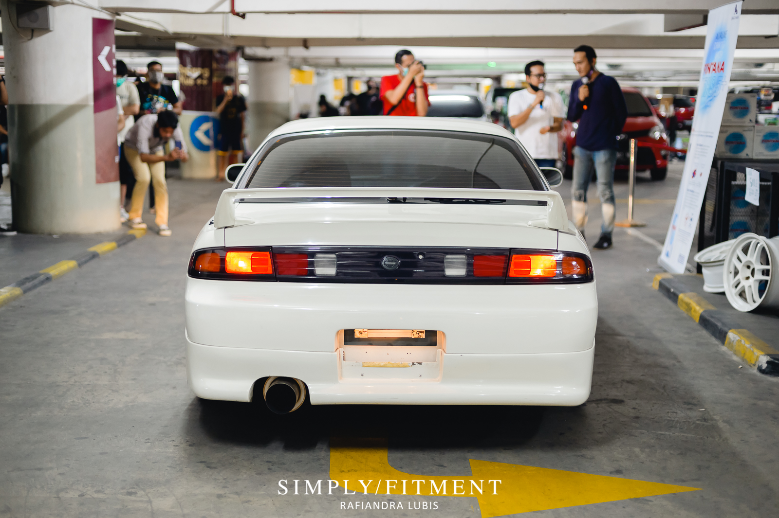 LOWFITMENT DAY 16 - DAY 2 (12 DESEMBER 2020)