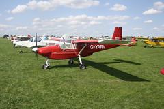 G-YARV ARV-1 Super 2 [PFA 152-11127] Sywell 310818