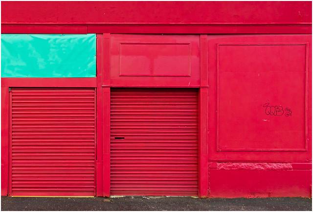 Red Shop, Renfrew