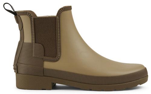 6_hunter-Texture-Block-Rubber-Chelsea-Rain-Boots