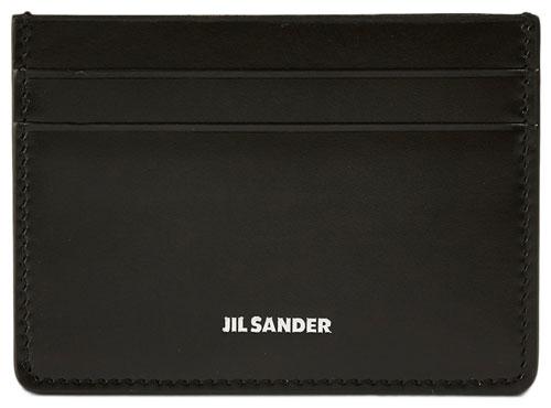 5_jil-sander-Leather-Card-Holder