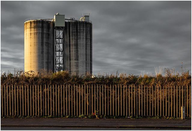 Industry at Last Light, Govan