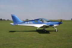 G-STEL BRM Aero NG-5 [LAA 385-15235] Sywell 010918