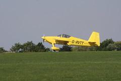 G-RVTT Vans RV-7 [PFA 323-13852] Sywell 020918