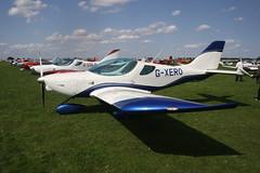 G-XERO Czech Aircraft Works SportCruiser [PFA 338-14658] Sywell 310818