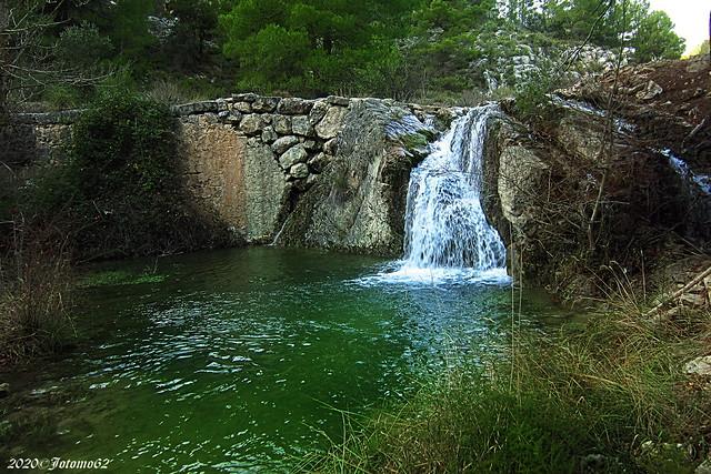Rio Barbata