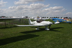 G-TDVB DynAero MCR-01 [PFA 301B-14015] Sywell 310818