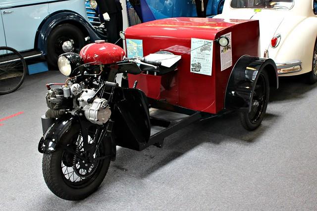 115 LDV Tri-Van (1949)