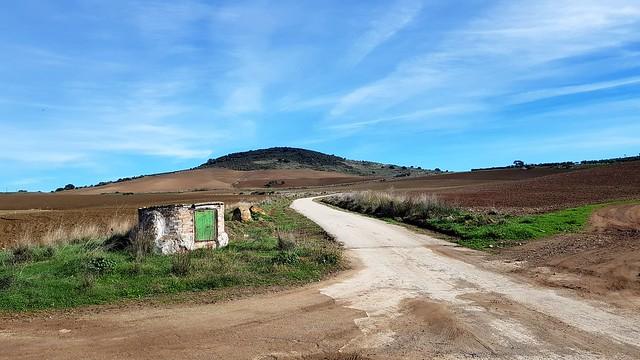 Camino de Monterroso!!! 2