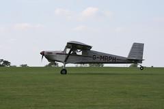 G-MRPH Murphy Rebel [PFA 232-12480] Sywell 010918