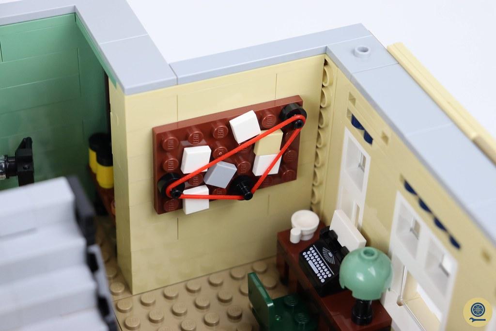 10278 Police Station 18
