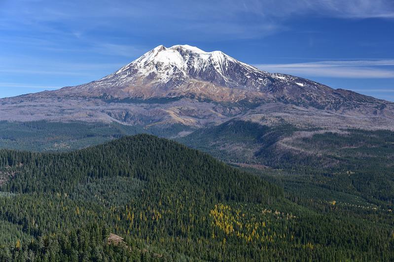 Mt. Adams
