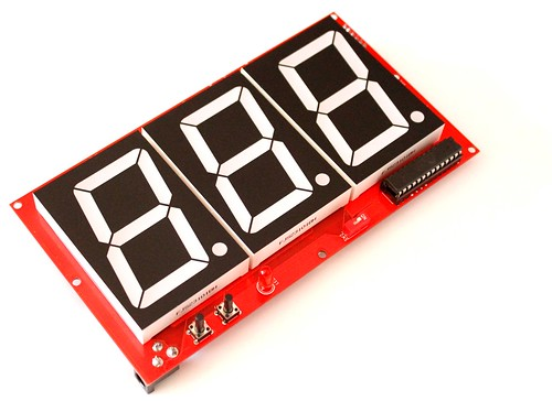 2.3 inch 3 digits up and down counter (7)