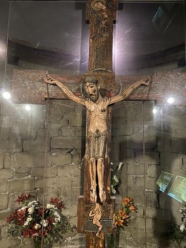 Cristo de Salardú