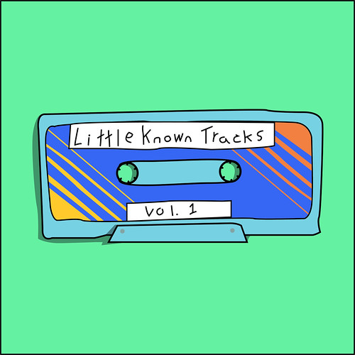 Little Known Tracks