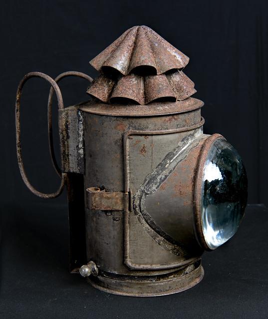 Buggy Lamp