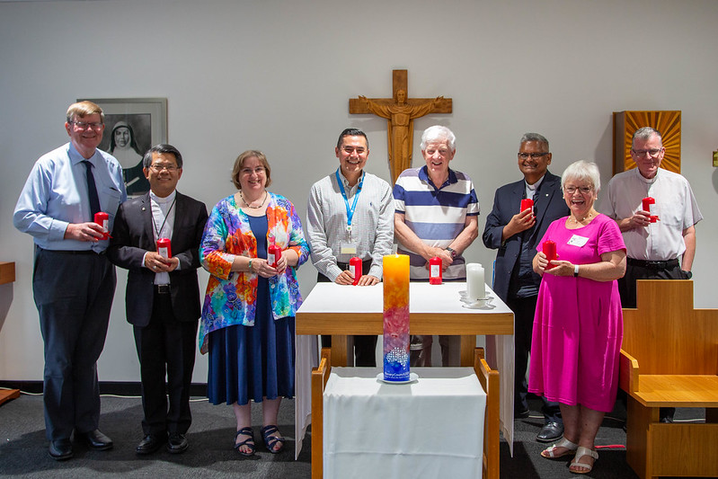 Diocesan Plenary Council Delegates Commissioning (72 of 88)