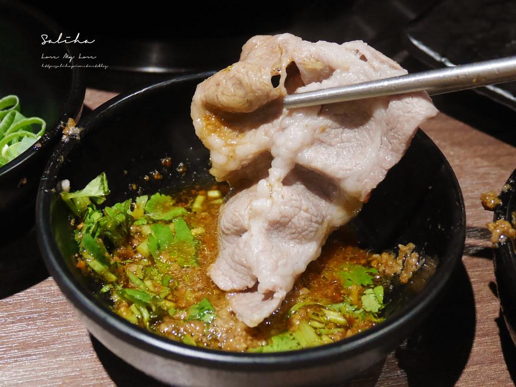新北板橋壽星優惠餐廳推薦雅香石頭火鍋用餐優惠好吃美食 (1)