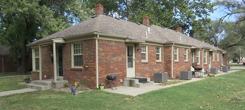 Linwood Place Historic District (Wichita, Kansas)