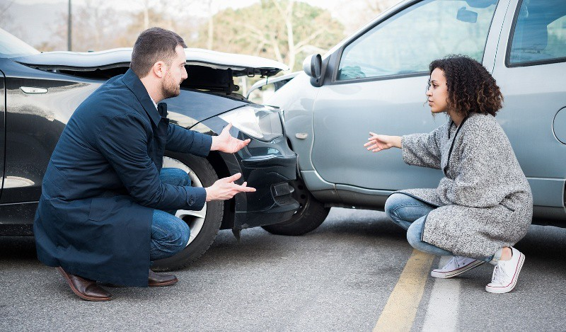 Consultation with a Car Accident Lawyer