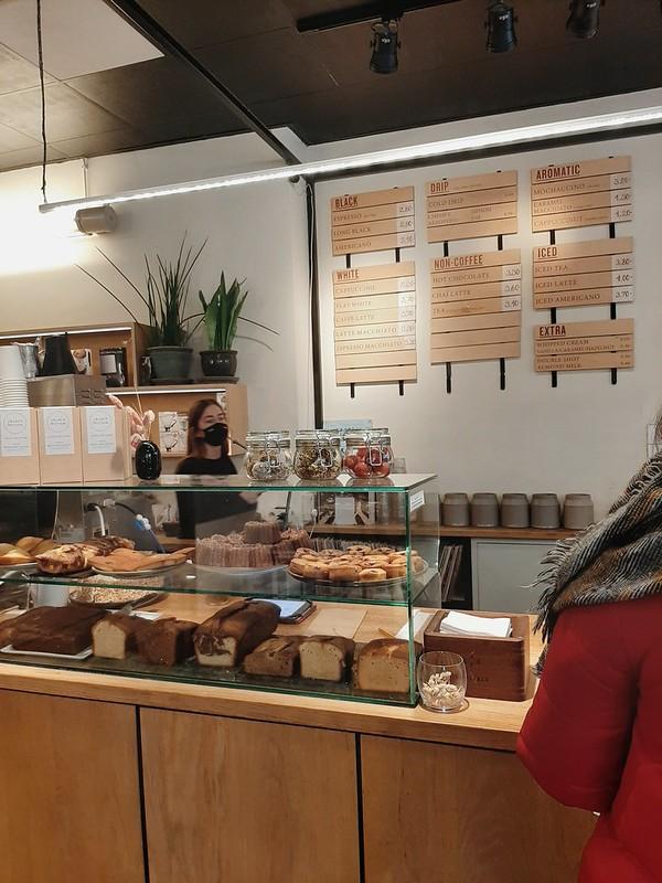 Barra Café Capitale