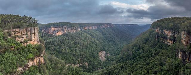 The Yarranga Valley