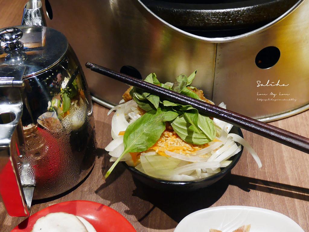新北板橋壽星優惠餐廳雅香石頭火鍋 訂位食材推薦氣氛好平價涮涮鍋板橋一日遊 (5)
