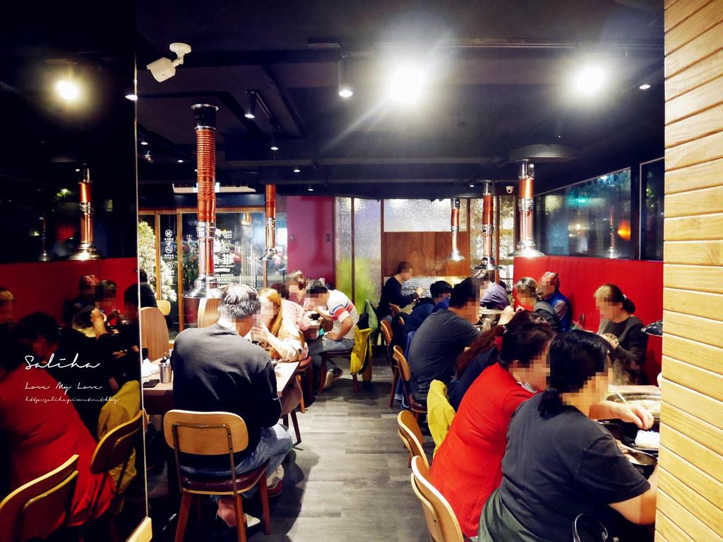 新北板橋壽星優惠餐廳雅香石頭火鍋 訂位食材推薦氣氛好平價涮涮鍋板橋一日遊 (3)