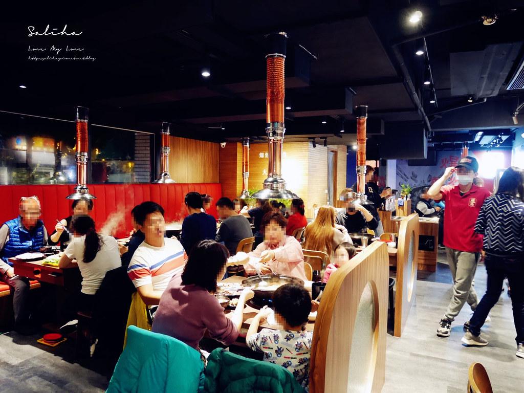 新北板橋壽星優惠餐廳雅香石頭火鍋 訂位食材推薦氣氛好平價涮涮鍋板橋一日遊 (1)