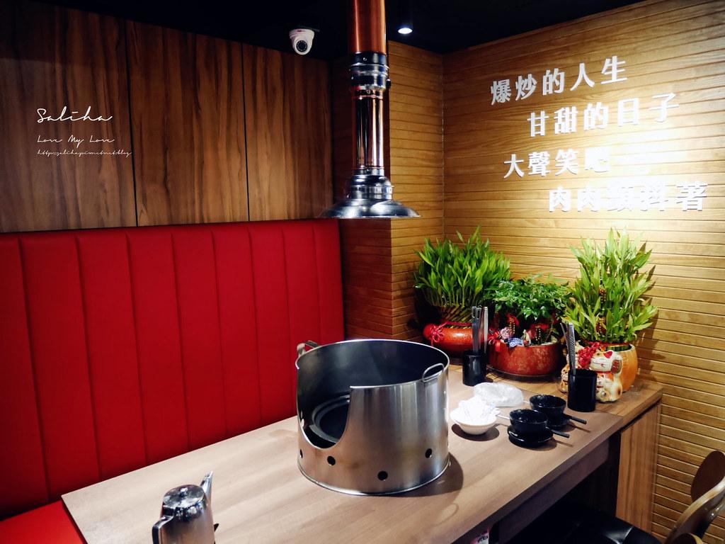 台北好吃石頭火鍋板橋雅香火鍋評價火鍋料美食湯頭好喝可外帶 (3)