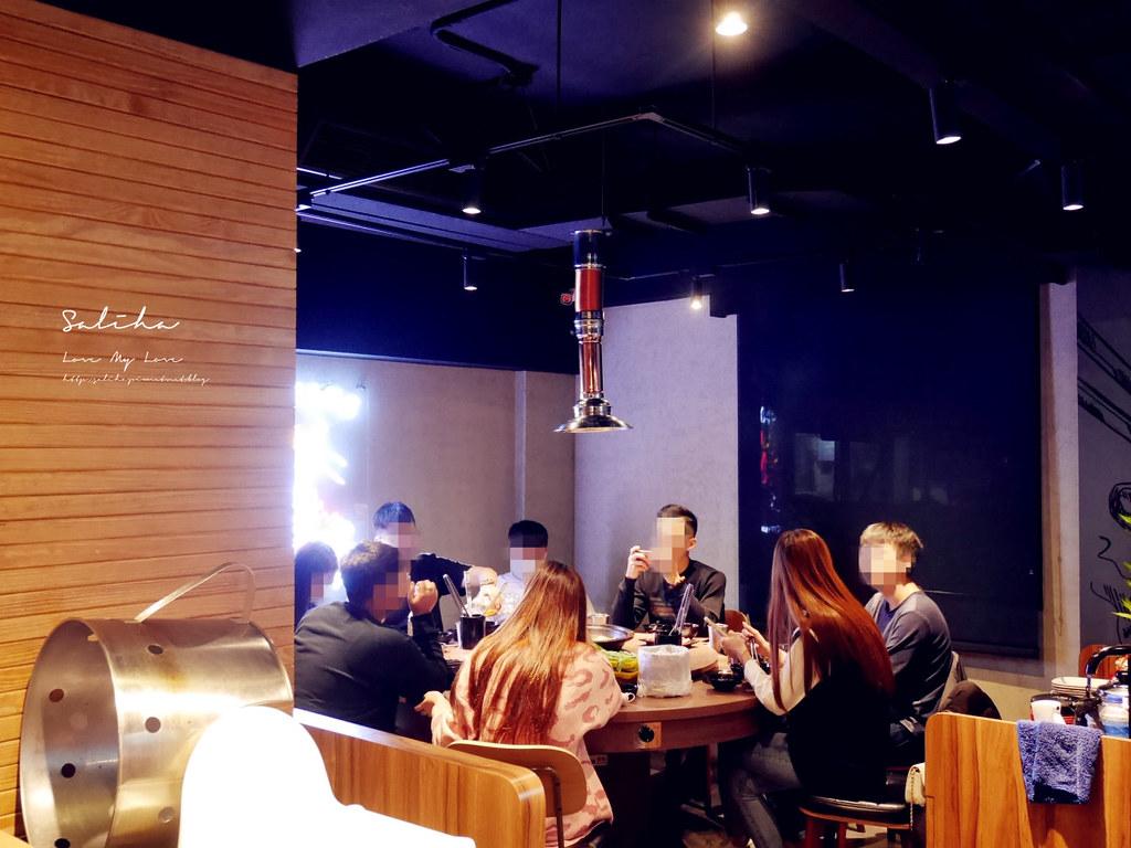 新北板橋壽星優惠餐廳雅香石頭火鍋 訂位食材推薦氣氛好平價涮涮鍋板橋一日遊 (4)