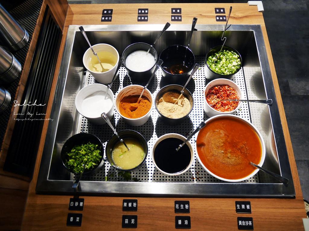 新北板橋壽星優惠餐廳雅香石頭火鍋 訂位食材推薦氣氛好平價涮涮鍋板橋一日遊 (2)