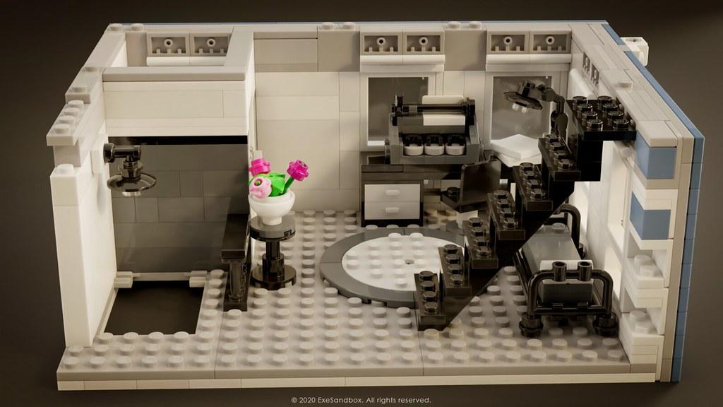 Umbrella Store (Apartment)