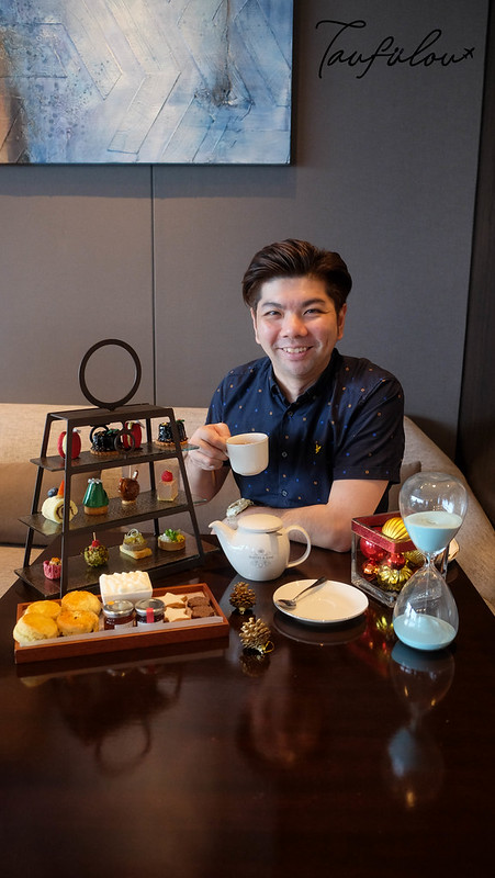 high tea in kl