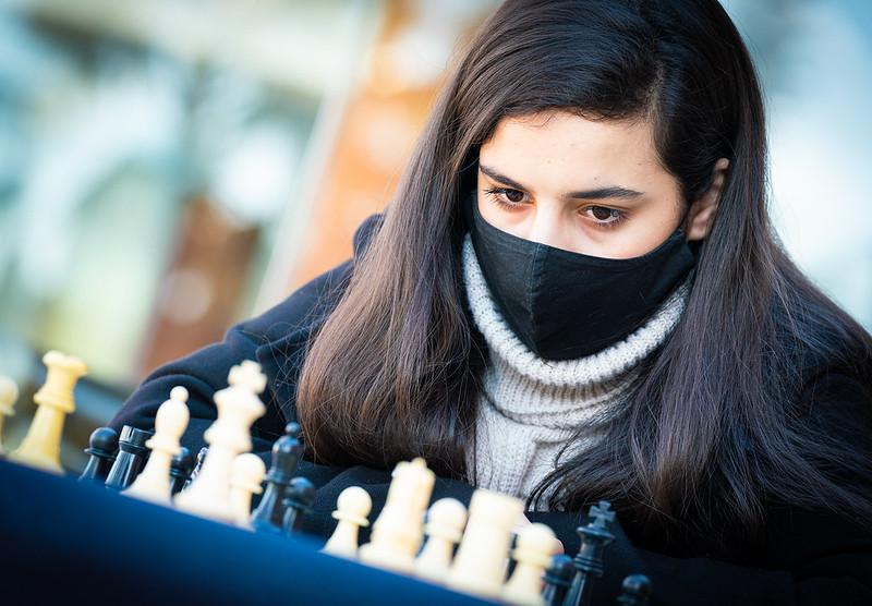 Final del campeonato mundial de ajedrez de selecciones femeninas (Pendiente de confirmación)