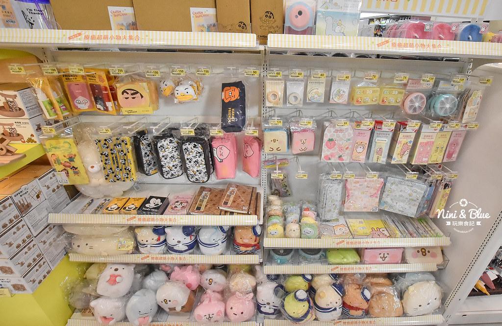 kitty &X-Store台中三麗鷗聯名7-11商店07