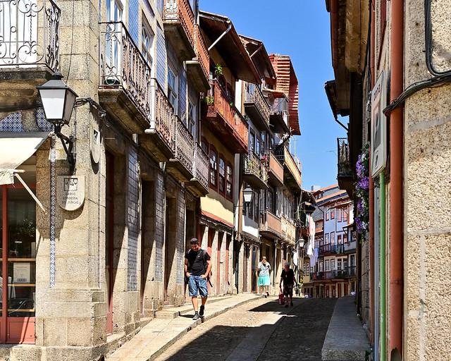 Excursión a Guimaraes desde Oporto durante nuestro viaje de tres días