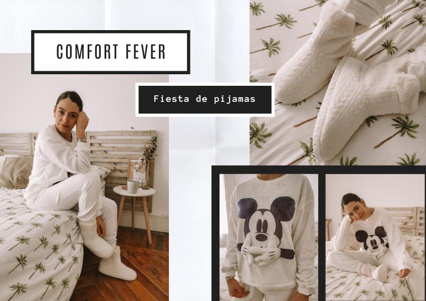 confort fever