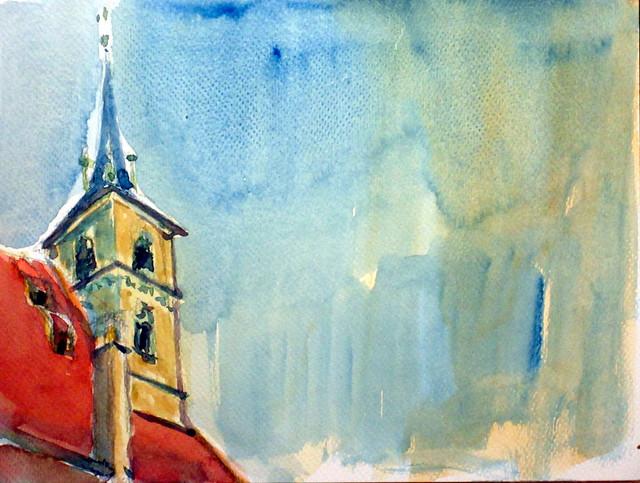 Eglise St Nicolas 13-12-2020