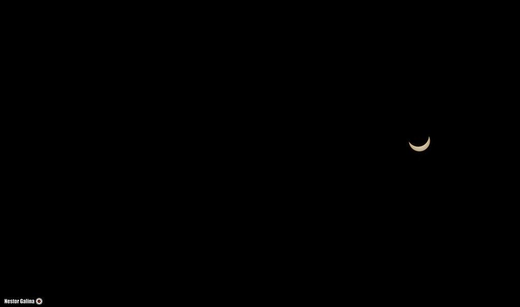 Eclipse Solar_