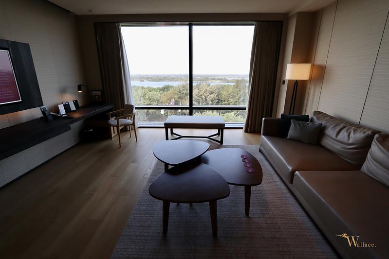 台南大員皇冠假日酒店