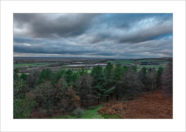 Under Lancashire Skies