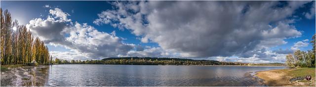 Etang de Marcenay (lac)
