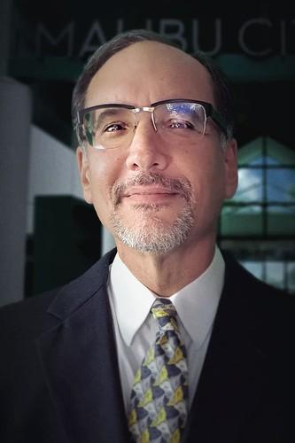 Bruce Silverstein