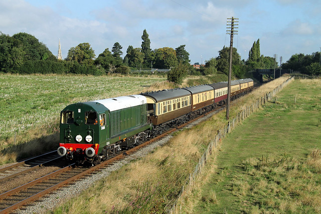 D8098 Woodthorpe