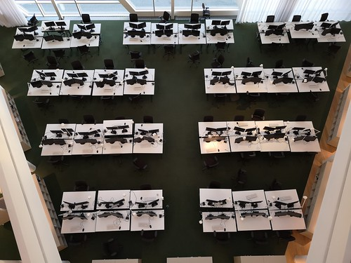 office landscape